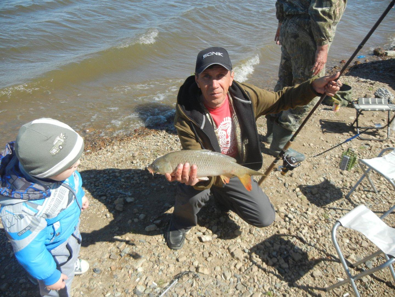 озеро петропавловское хабаровский край рыбалка