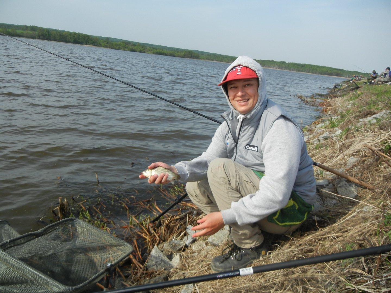 придонная рыбалка