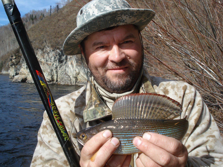 удочки для ловли в горных реках