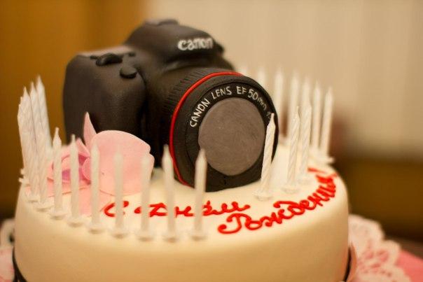 Поздравление с днем рождения в прозе видеооператору