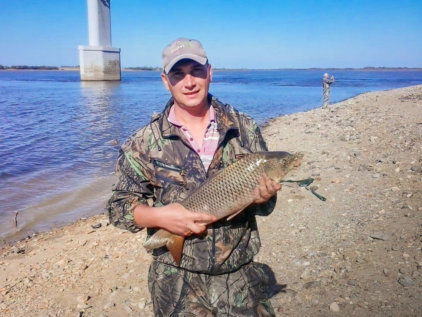 форум амурская рыбалка хабаровск