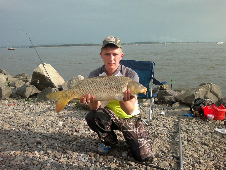 вести с рыбалки фото