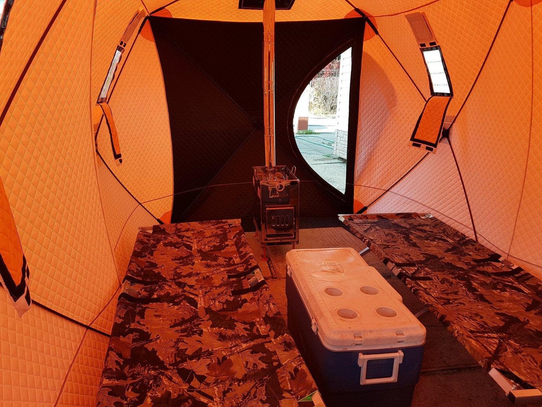 знаменательным палатки туристические зимние с печкой фото разных