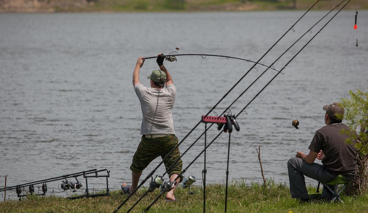в уссурийске рыбалка