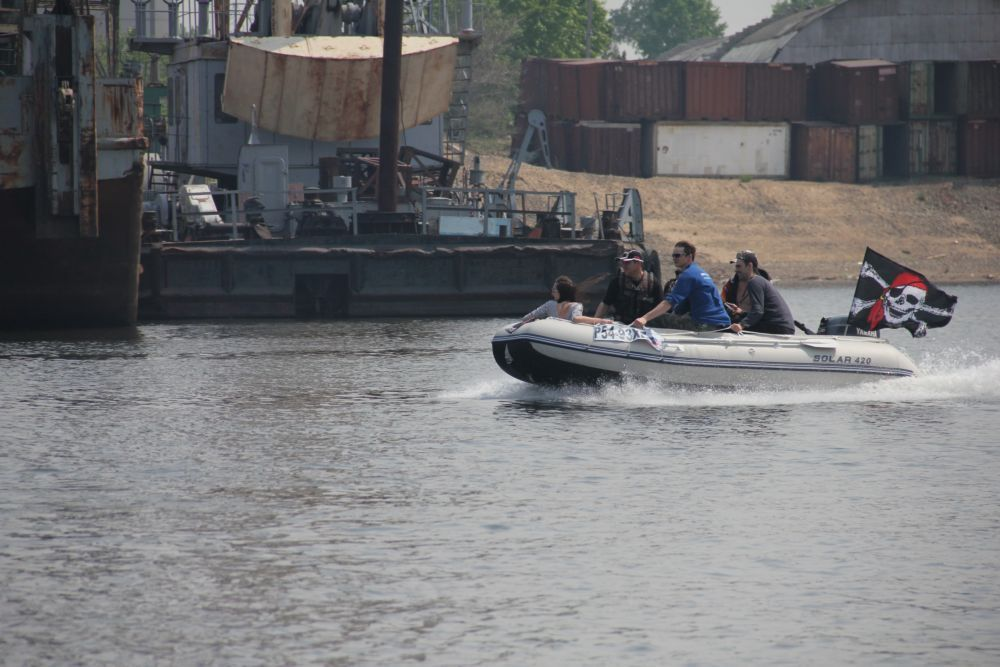 купить лодку солар нерюнгри