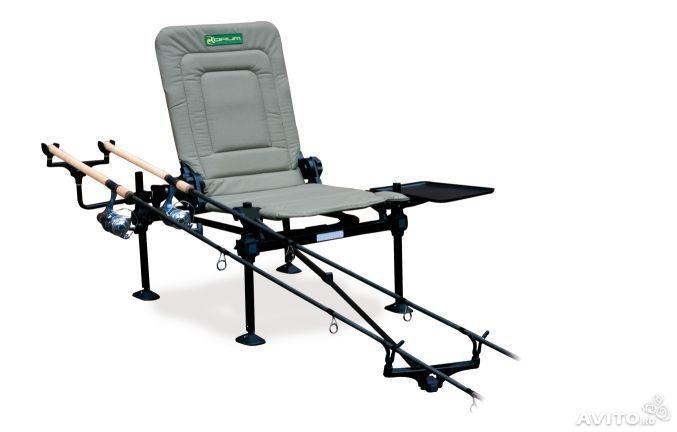 Фидерное кресло фишпоинт