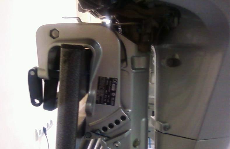 струбцина для подвесного мотора