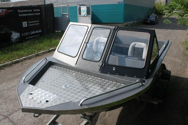 Алюминиевая лодка ТУМАН 510 12.jpg