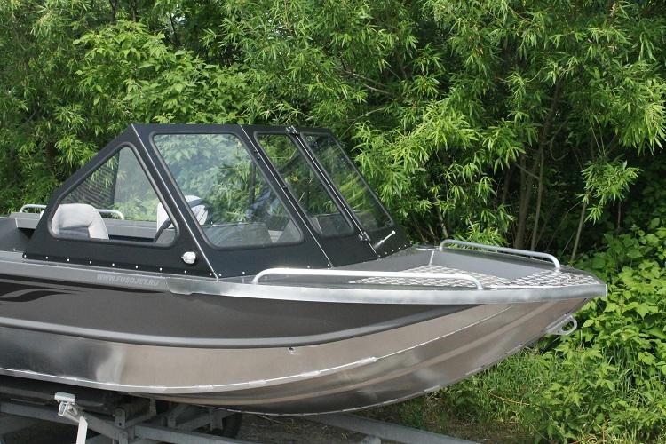 Алюминиевая лодка ТУМАН 510 4.jpg