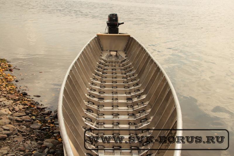 Лодка оморочка