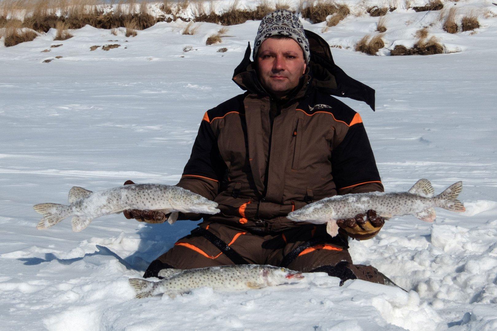 рыбалка в комсомольске-на-амуре фото