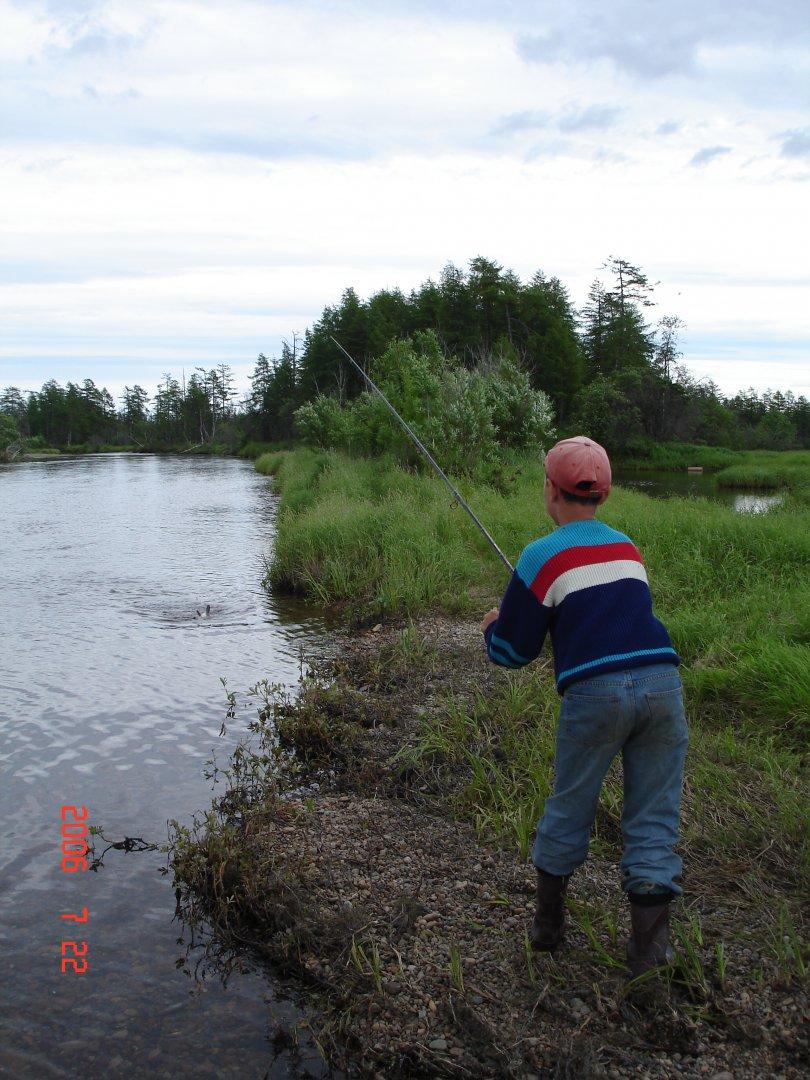 реки дмитровского района рыбалка