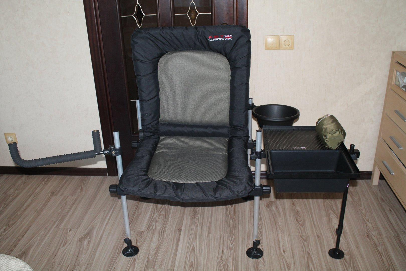 фидерное кресло browning купить