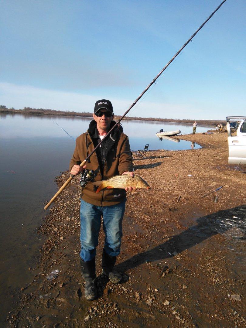рыболовный прогноз в петропавловске
