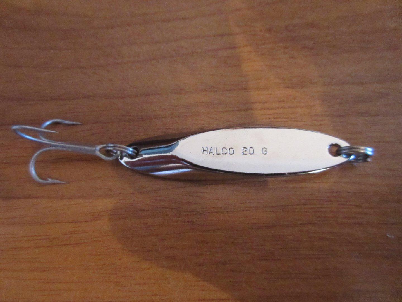 блесна halco sliced spk 10