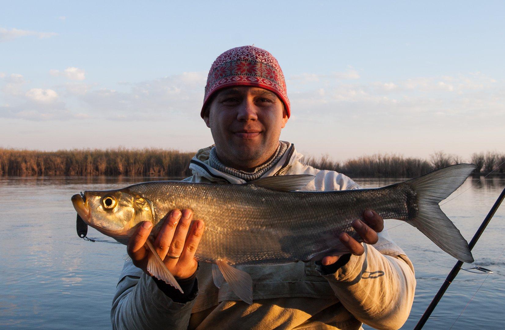 рыбалка на дальнем востоке 2014