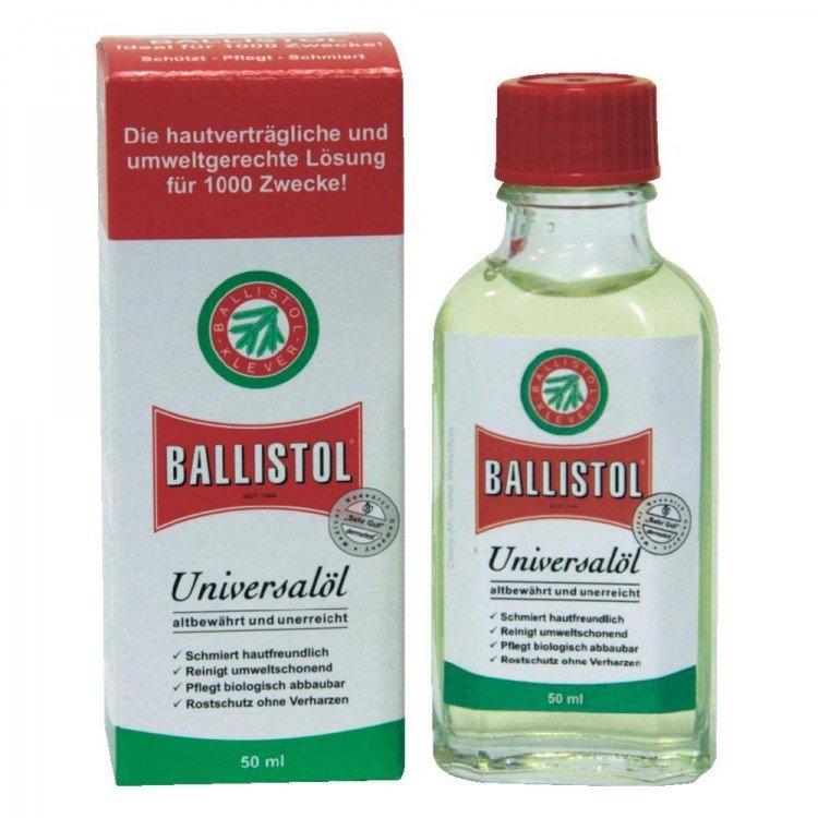 Масло оружейное Klever-Ballistol Oil 50ml.jpg