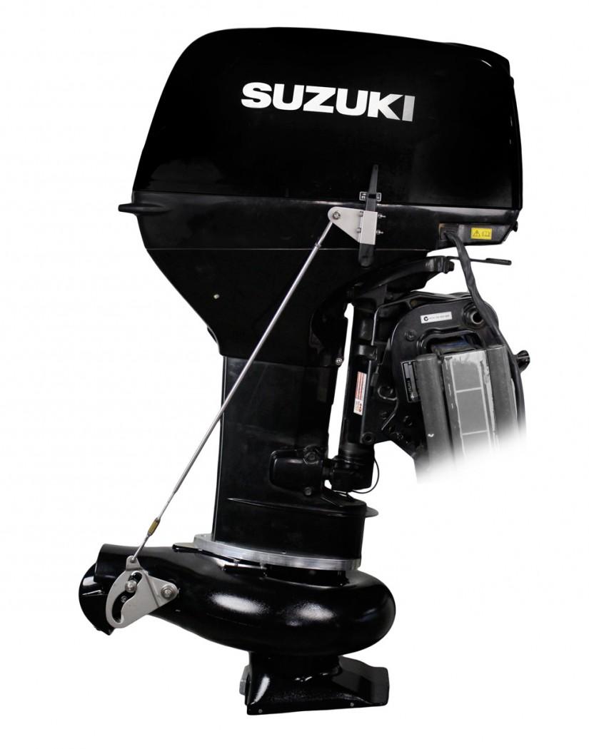 ангарск лодочный мотор сузуки