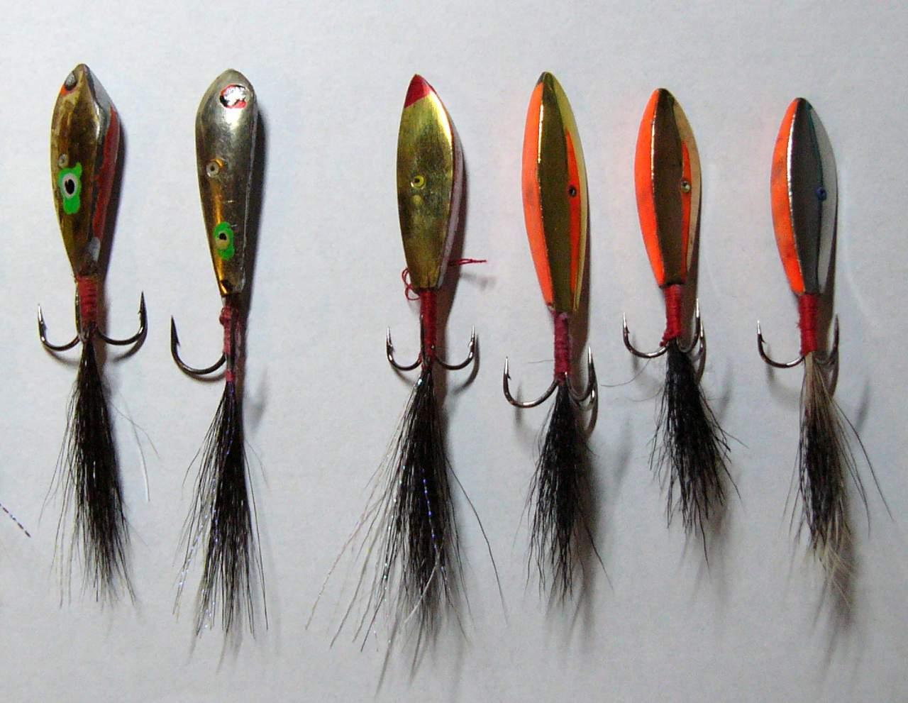 приманка оса для ловли судака