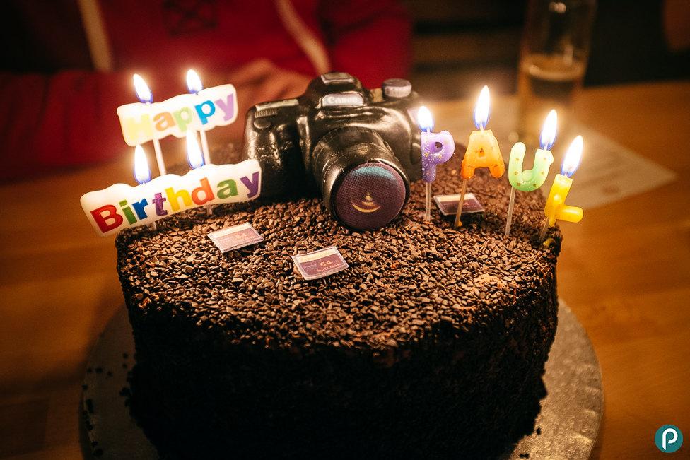 Поздравление с днем рождения фотографу женщине в прозе 81