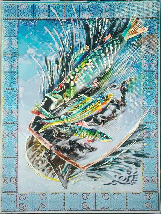 Рыбы в лодке.jpg