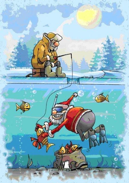 рыбак новинки