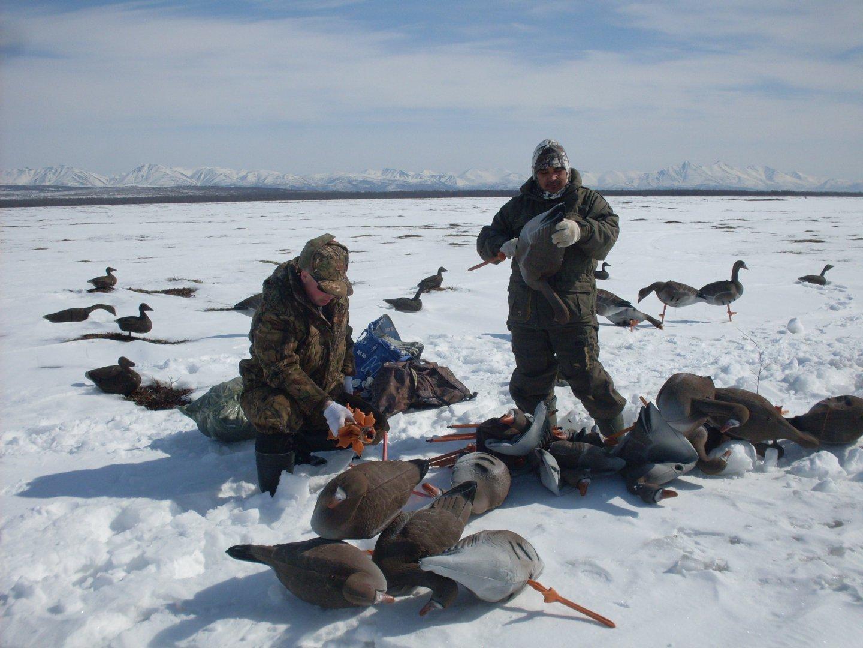 Охота, рыбалка и туризм (4255)