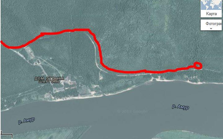 рыболовный сайт комсомольска на амуре