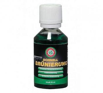Средство для воронения Klever-Schnellbrunierung, 50мл.jpg