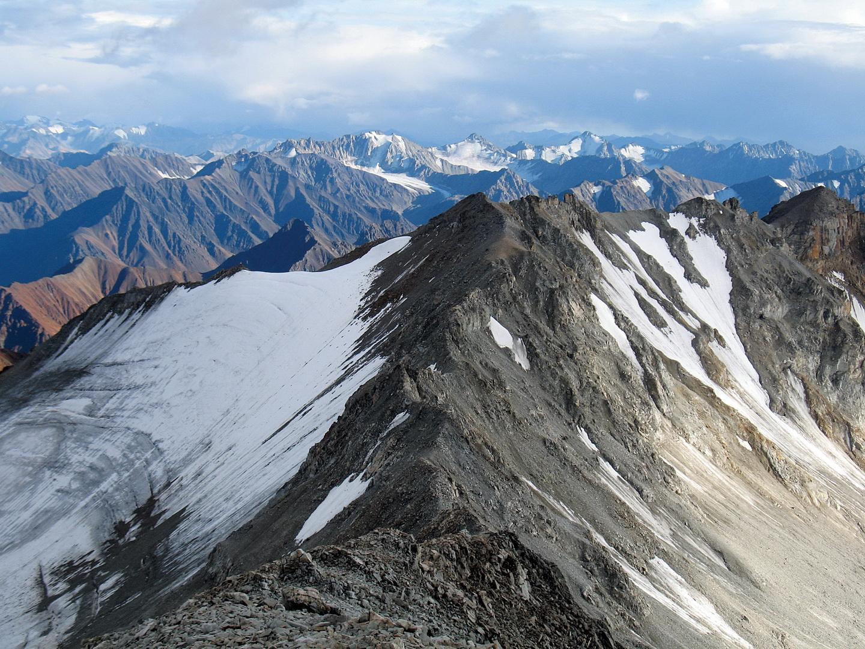 Фото самой большой горы в хабаровском крае