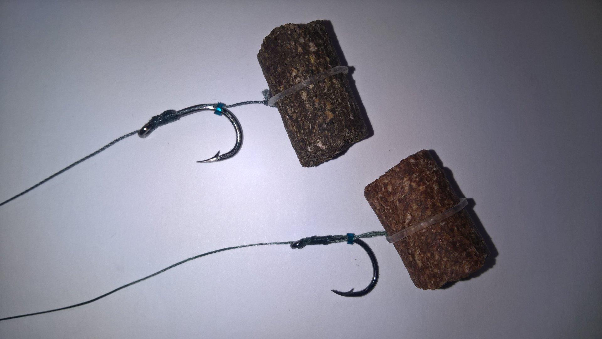 оснастка с технопланктоном